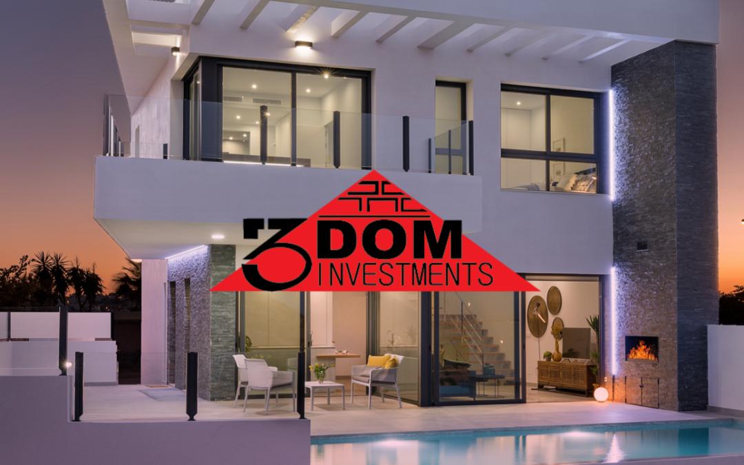 3DOM INVESTMENTS dołącza do Jeleniogórskiego Klubu Biznesu