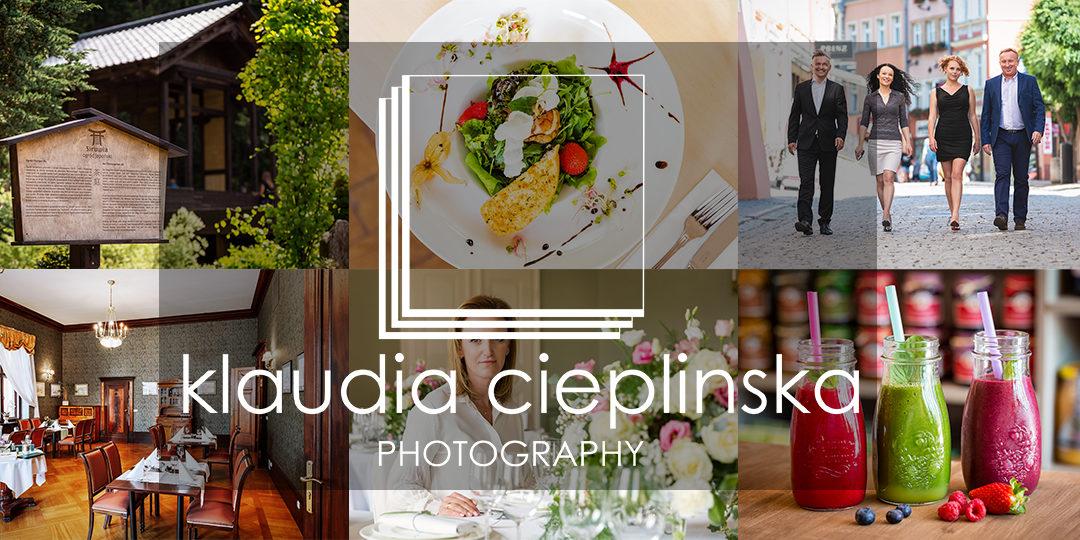 Klaudia Cieplińska – Profesjonalna Fotografia od teraz w JKB