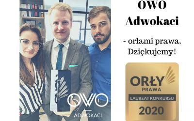 (Oto) OWO Adwokaci!